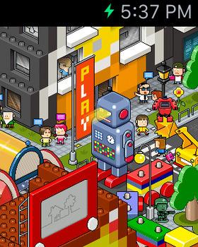 Where's my geek? screenshot 12