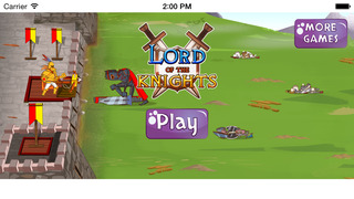 Lord Of The Knight screenshot 1
