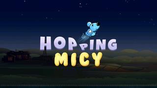 Hopping Micy screenshot 1