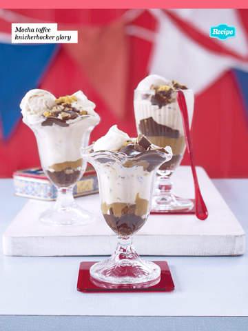 50 easy desserts from olive magazine screenshot 9