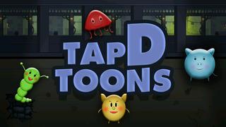 Tap D Toons screenshot 1