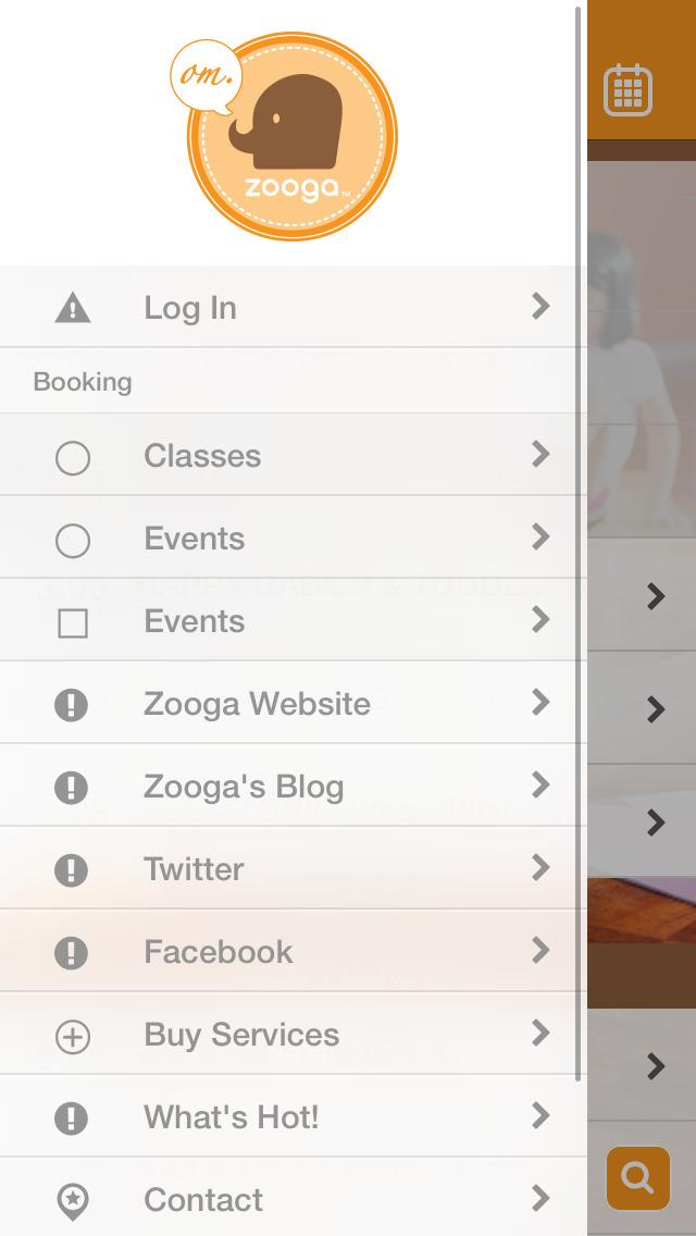 Zooga Yoga Culver City screenshot #2