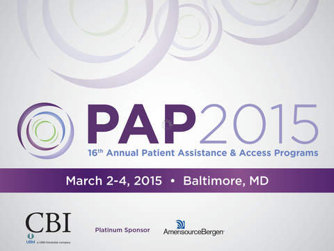 PAP 2015 - náhled