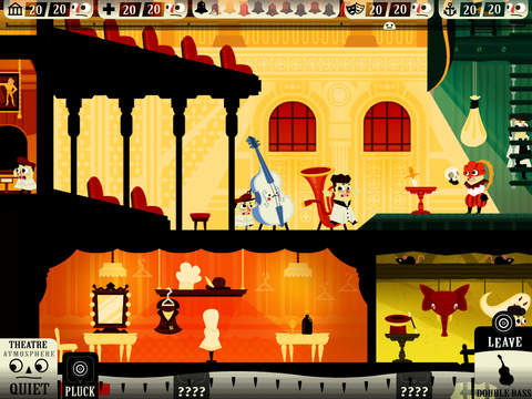 Haunt the House: Terrortown screenshot 9