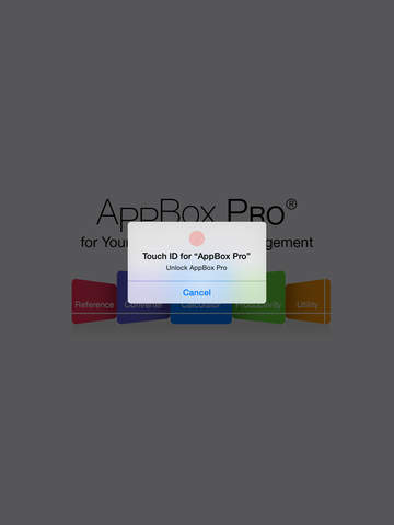 AppBox Pro screenshot 6