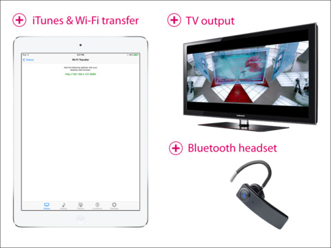HD Player screenshot 9