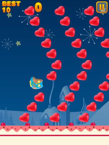 Cookie Bird Flying Adventure screenshot 7