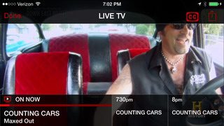 HISTORY: TV Shows on Demand screenshot 3