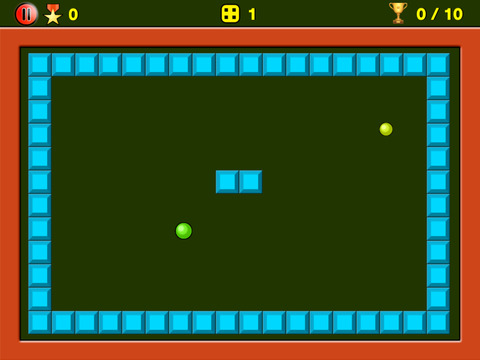 Gyro Balls screenshot 5