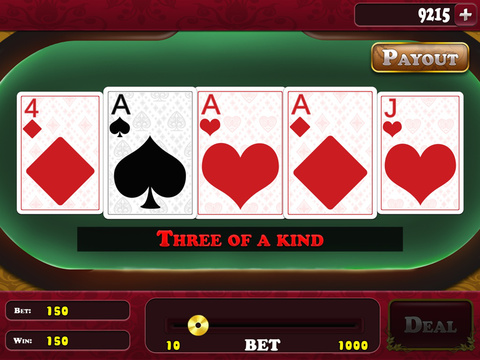 Big Win Las Vegas Casino screenshot 7