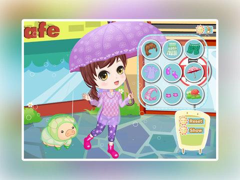 Walking The Pig In The Rain screenshot 10