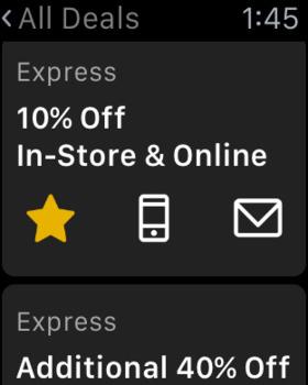 RetailMeNot: Coupons & Savings screenshot 8