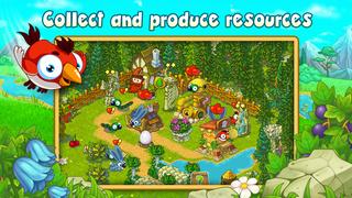 Wonder Wood screenshot 5