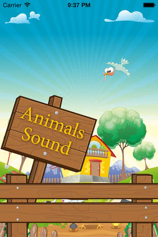 Animal Sounds En - náhled