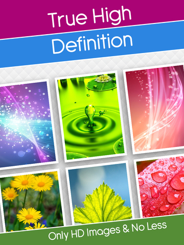 Lock Screen Wallpapers & HD Backgrounds With Ringtones & Sounds screenshot 10
