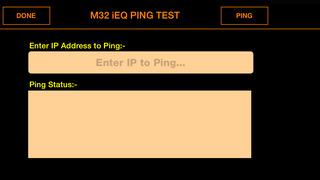 M32 iEQ screenshot 2