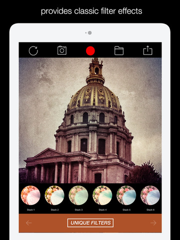 Alive Shot 360 Pro - The ultimate photo editor plus art image effects & filters screenshot 6