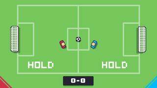Soccer Pixel screenshot 2