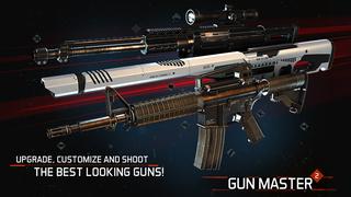 Gun Master 2 screenshot 1