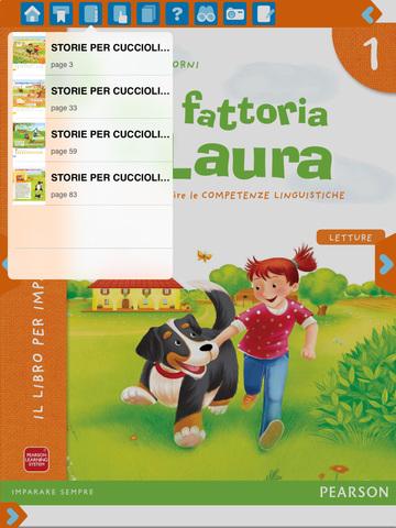 Alla fattoria di Laura 1 - náhled