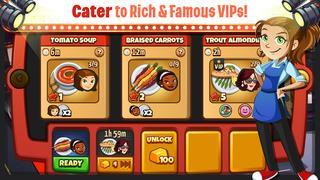 Cooking Dash™ screenshot 4