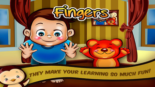 Head To Toe – Baby Learns Body Parts screenshot 3