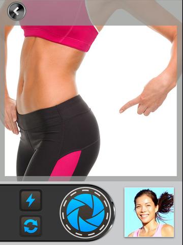 Butt Workout PRO - 10 Minute Butt Exercises & Aerobic Squats for Thigh & Leg screenshot 10