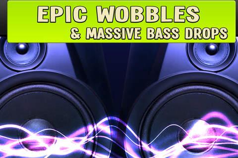 Dubstep Dubpad 2 -  Electronic Music Sampler - náhled