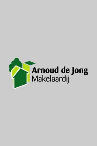 Arnoud de Jong Makelaardij - náhled