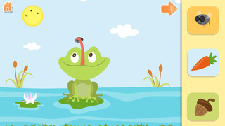 ABC Animal Toddler Adventures screenshot 4