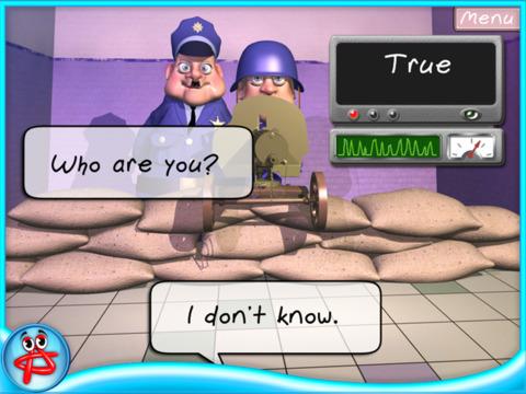 Detective Stories: Talking Comics screenshot 7
