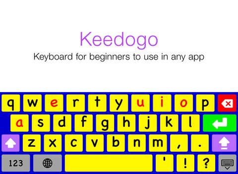 Keedogo screenshot 1