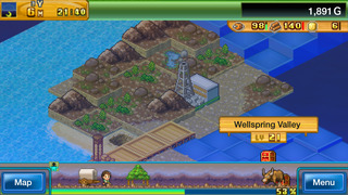 Beastie Bay screenshot 5