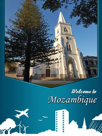 Mozambique Essential Travel Guide screenshot 6
