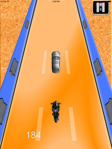 Bike Rivals Race 2 - Fun Motorcycle Extreme Racing screenshot 10