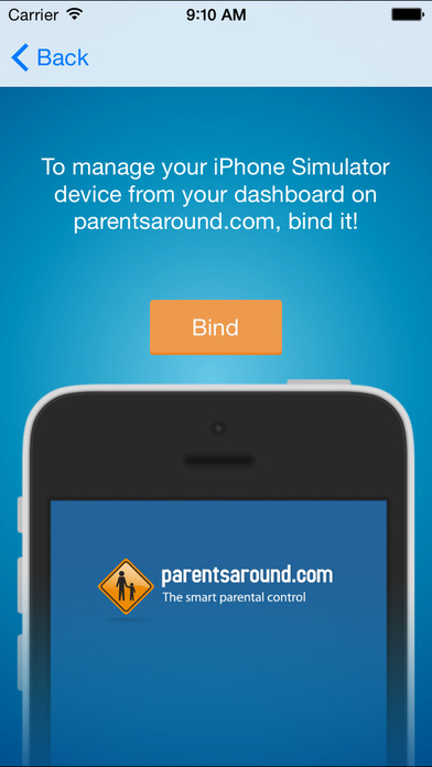 parental control on iphone parentsaround parental on the app 3095