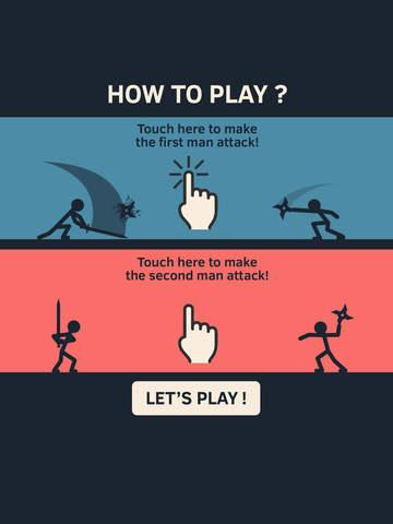 Make Them Fight screenshot 8