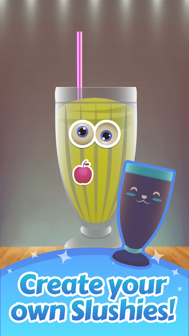 `Awesome Slushie Icy Dessert Drink Maker screenshot 3