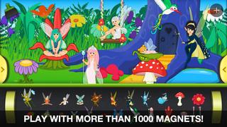 ABC - Magnetic Alphabet for Kids screenshot 3