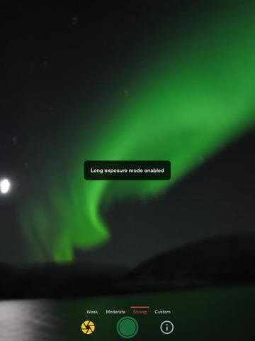 Northern Lights Photo Taker screenshot 3