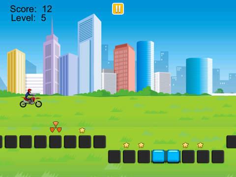 Fast Racing Bike Pro - crazy street racer madness screenshot 5