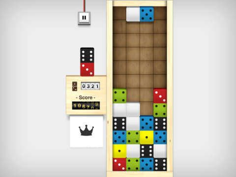 Domino Drop screenshot 7