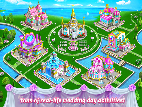 Marry Me - Perfect Wedding Day screenshot 10