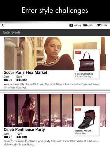 Covet Fashion screenshot 8
