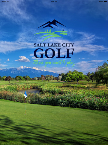 Golf Salt Lake City screenshot 6