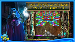 Myths of the World: Of Fiends and Fairies - A Magical Hidden Object Adventure screenshot 3
