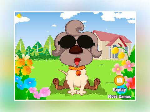 Poodle Contest Makeover screenshot 9