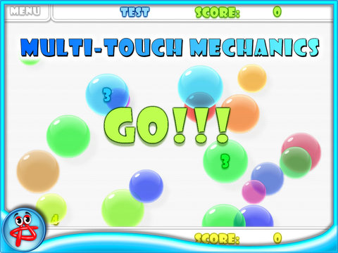 Tap the Bubble: Free Arcade Game screenshot 7
