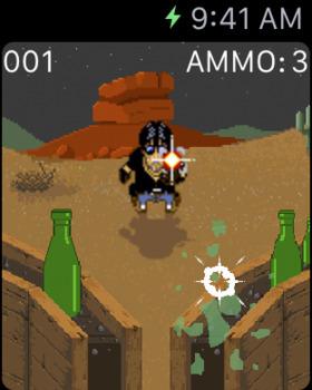 Guns n' Bottles - The fastest fingers in the west screenshot 11