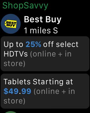 ShopSavvy - Barcode Scanner screenshot 11